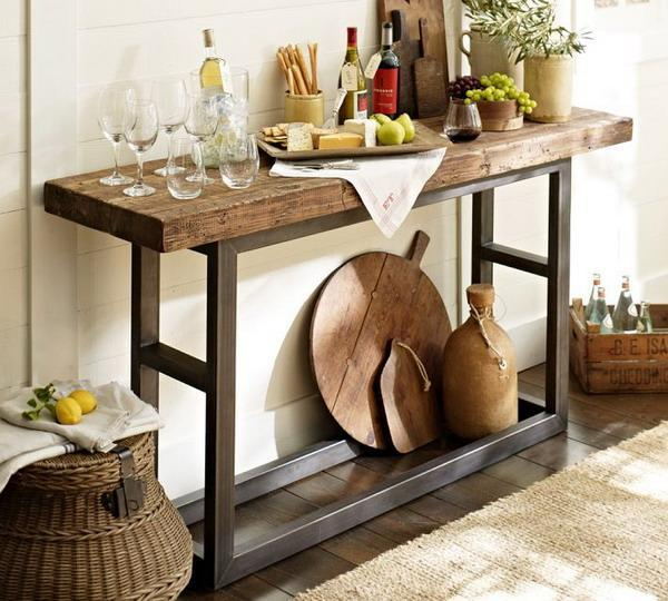 25 Mini Home Bar And Portable Bar Designs Offering ...