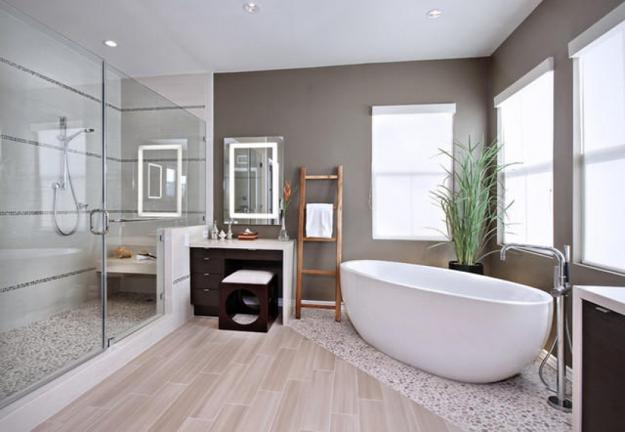 modern bathroom tiles design ideas modern interior design trends in bathroom tiles 25 bathroom design ideas 7460