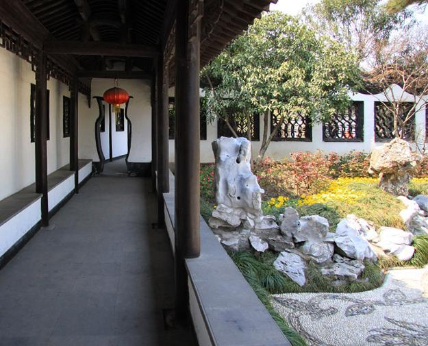 Elegant Chinese Garden Design Inspirations for Beautiful ...