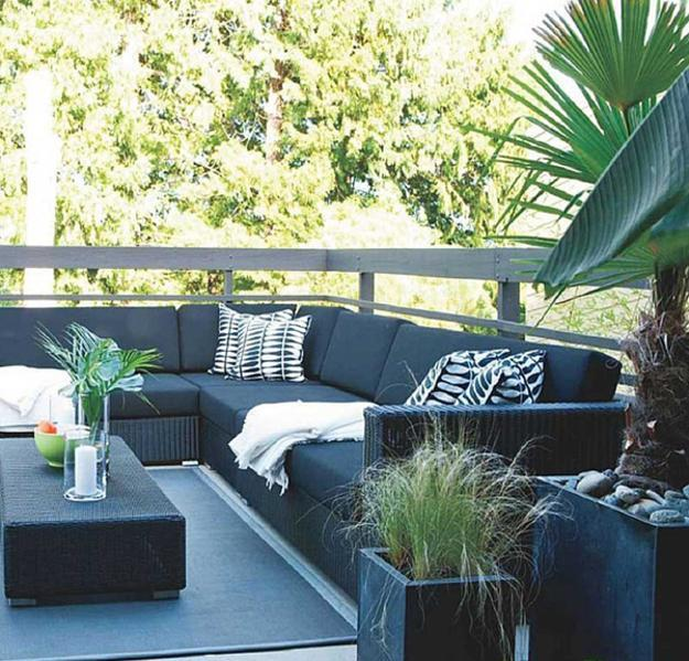 30 Modern Home Decor Ideas: 30 Modern Ideas For Outdoor Home Decorating With Flowers