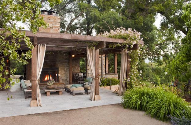 Ideas For Outdoor Home Decorating