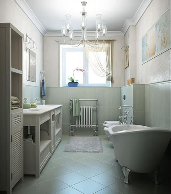 Bathroom Ideas: Trendy Small Bathroom Remodeling Ideas And 25 Redesign