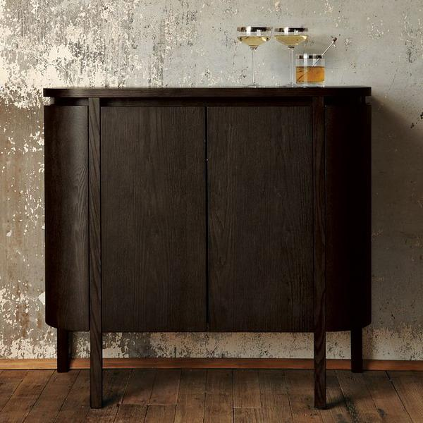 Bar Designs For Small Spaces: Modern Space Saving Furniture For Home Bar Designs