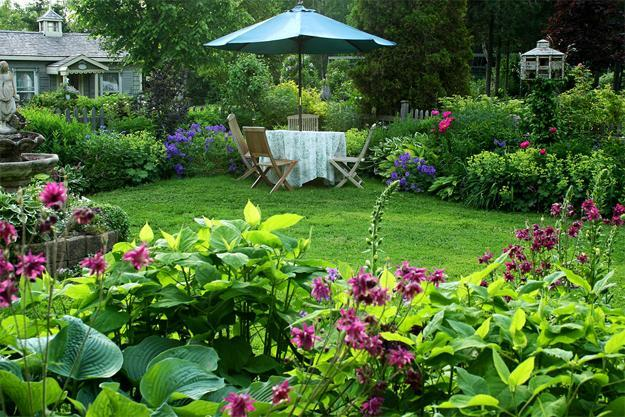 Front Yard Landscaping Ideas With Stones