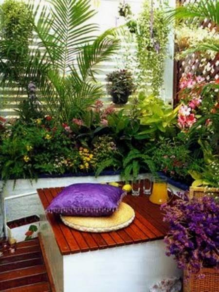33 Small Balcony Designs And Beautiful Ideas For Decorating Outdoor