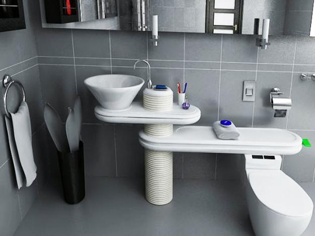 modern toilets and bathroom design ideas