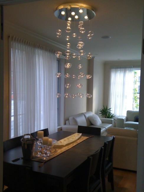 Modern Lighting Fixtures Maximazing Bulb Efficiency For