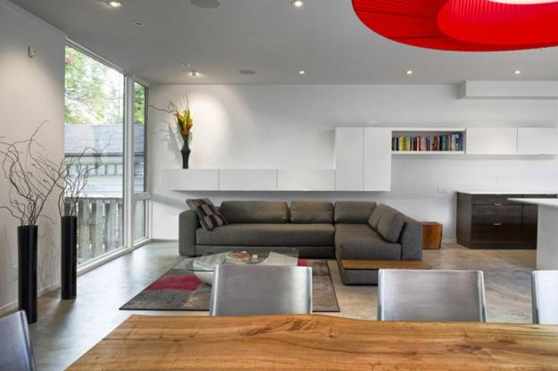 Home Interior Design Modern Contemporary Flisol Home