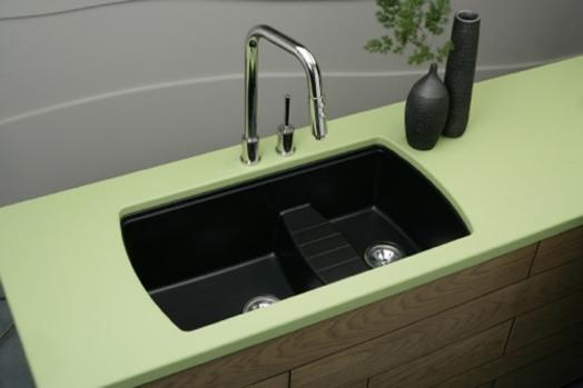 Unusual Kitchen Sinks and Attachments Adding Unique Details ...