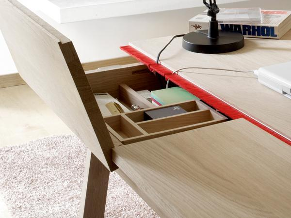 modern office furniture and storage