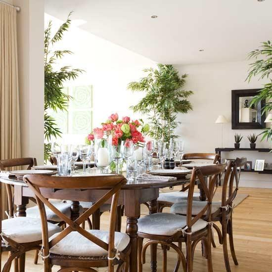 10 Modern Dining Room Decorating Ideas: How To Create Perfect Dining Room Decor With Modern