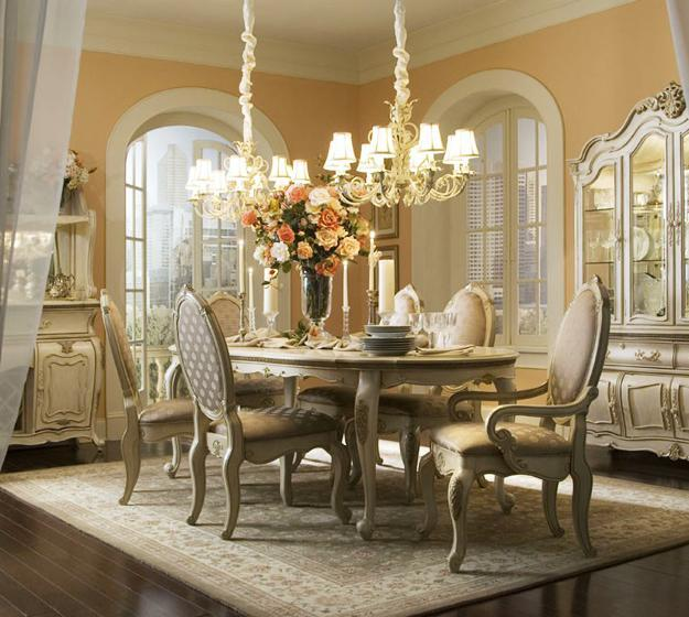 Modern Dining Room Furniture Accessories: How To Create Perfect Dining Room Decor With Modern
