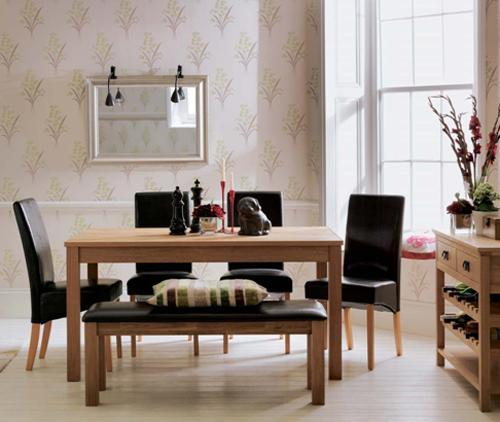 19 Ideas For Creating A Modern Dining Room: How To Create Perfect Dining Room Decor With Modern