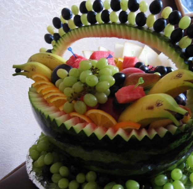 Food Design Ideas: Watermelons Inspired, Creative Food Design Ideas And