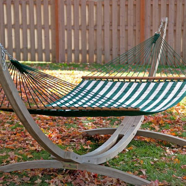 33 Hammock Ideas Adding Cozy Accents to Outdoor Home ...