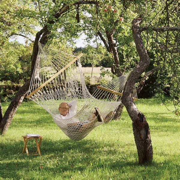 Hammock Ideas: 33 Hammock Ideas Adding Cozy Accents To Outdoor Home