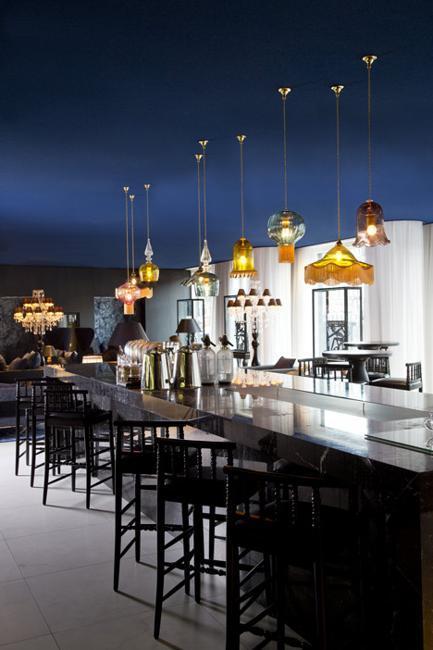 Spectacular Interior Design Ideas From Andaz Amsterdam