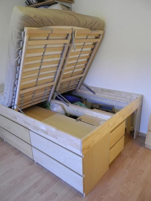 Where Can I Get Bed Frame Parts