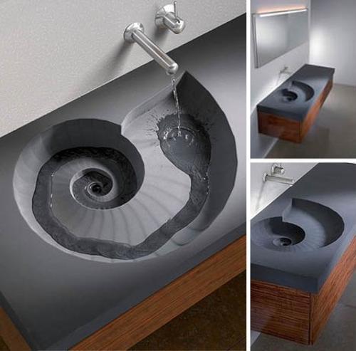 22 Unique Kitchen Sinks Personalizing Modern Kitchen Design WithBeautiful  Contemporary Kitchen Sinks Contemporary Bathroom