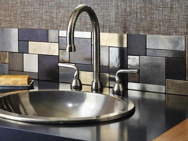 Top Modern Ideas For Kitchen Decorating With Stylish Wall Tile Designs