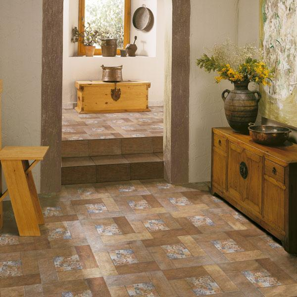 22 Modern Tile Designs Accentuating Home Interiors With Patchwork