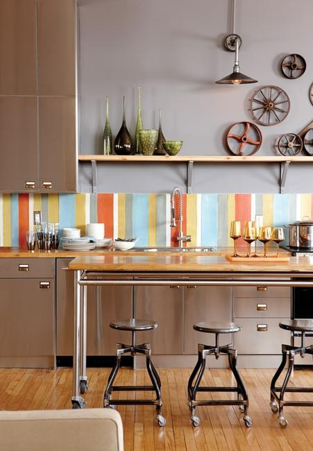 Top 48 Modern Kitchen Trends In Creative Backsplash Design Delectable Kitchens With Backsplash Interior