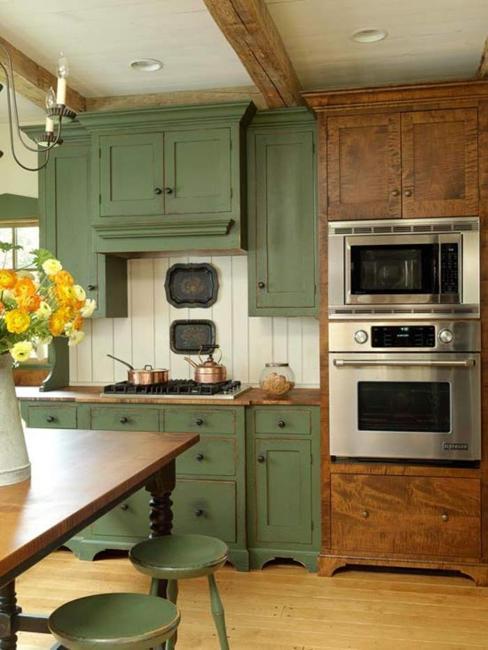 Romantic Interior Design: Top 10 Modern Kitchen Trends In Creative Backsplash Design