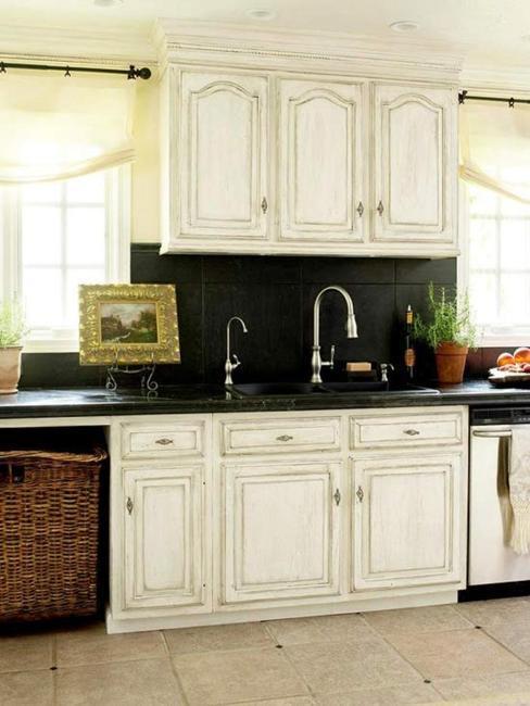 Top 10 Modern Kitchen Trends In Creative Backsplash Design