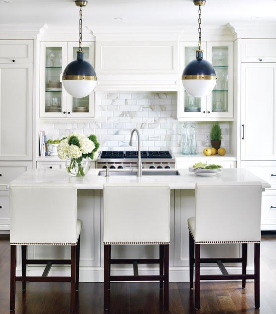 Modern Kitchen Backsplash Ideas: Top 10 Modern Kitchen Trends In Creative Backsplash Design