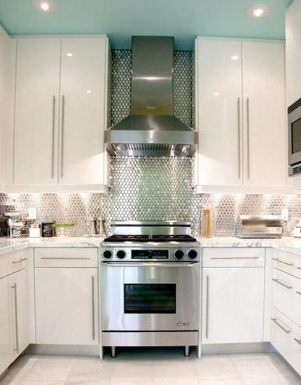 Mosaic Wall Tiles For Kitchen Backsplash Design