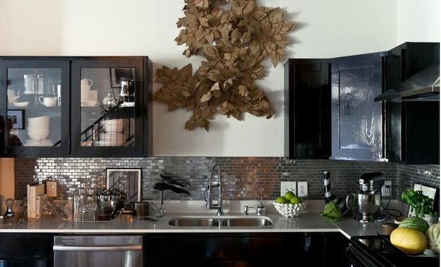 interior design trends in modern kitchen backsplashes
