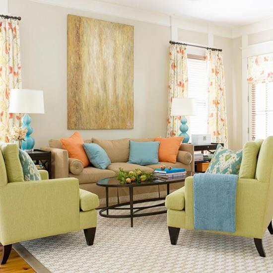 Green Living Room Ideas For Soothing Sophisticated Spaces: Modern Interior Design And Sensual Home Decor In Pastel