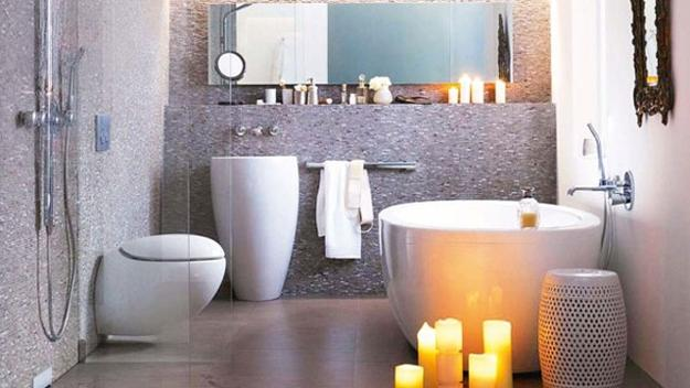 Modern Bathroom Fixtures For Small Spaces