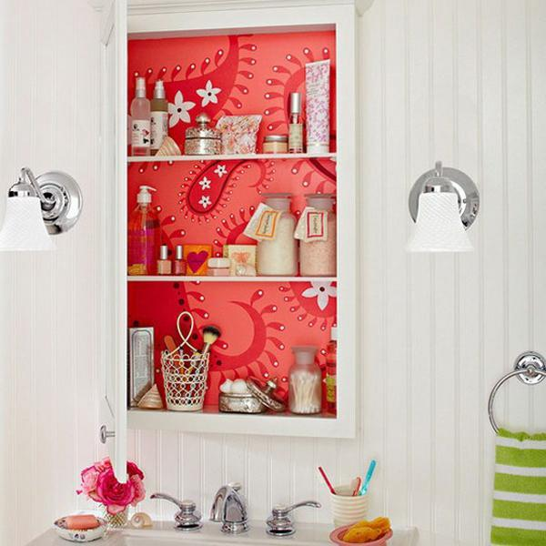 25 Creative Ideas For Storage Furniture Decoration With