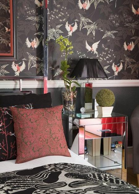Feng Shui Small Bedroom Ideas