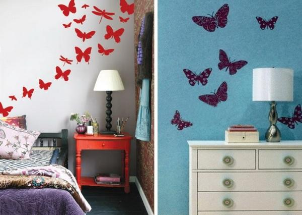 Butterfly Home Decor Ideas