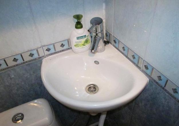 Small Bathroom Sinks Space Saving