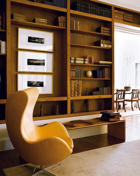 Home Library Room: 22 Beautiful Home Library Design Ideas For Large Rooms And