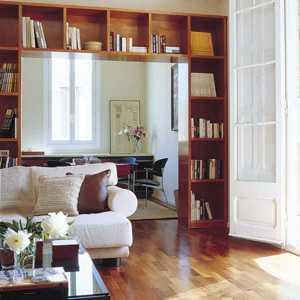 22 beautiful home library design ideas for large rooms and - Home decor ideas for small homes ...