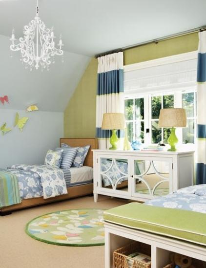 children bedroom decor, kids storage and organization