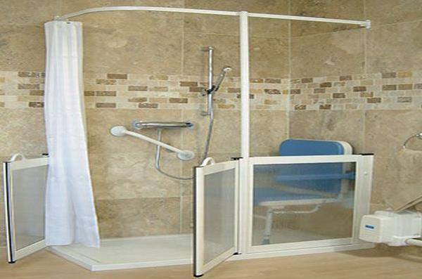 Bathroom Design Ideas For Disabled People