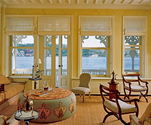 Romantic mediterranean trends for decorating home - Modern mediterranean interior design ...