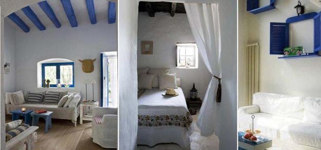 Romantic Mediterranean Trends For Decorating Home