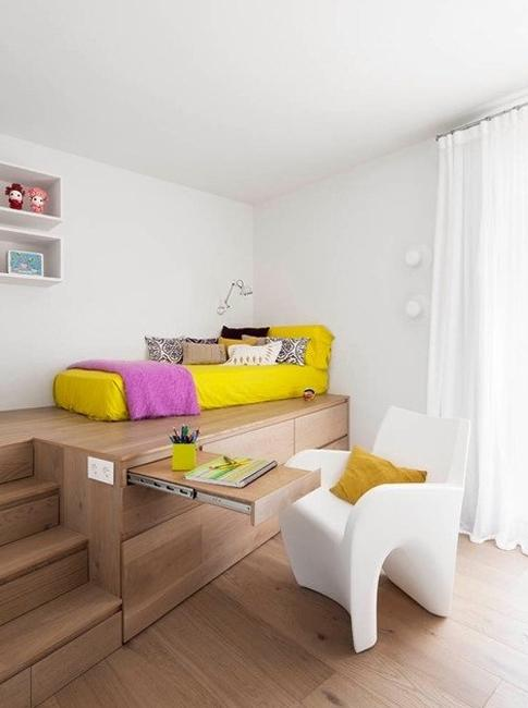 Multifunctional Interior Design Trends And Contemporary Home