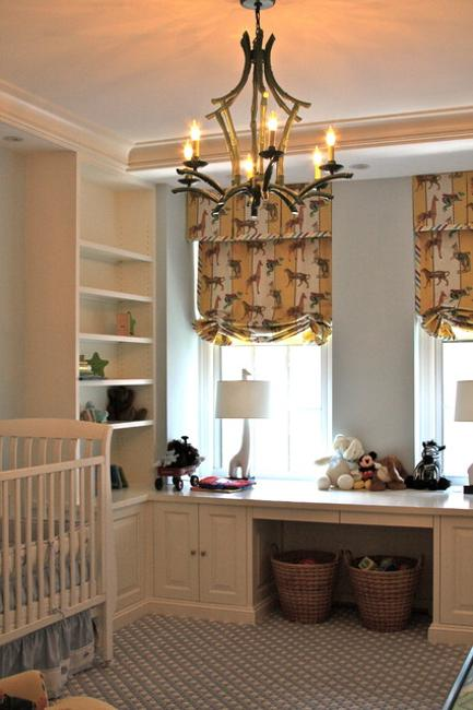 Baby Room Accessories: 22 Baby Room Designs And Beautiful Nursery Decorating Ideas