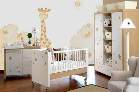Colorful Nursery Decorating Ideas And Toddler Bedroom Design