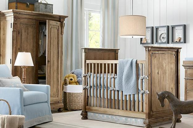nursery decor ideas, decorating colors for baby room designs