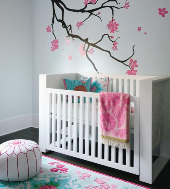 Beautiful Baby Rooms: 22 Baby Room Designs And Beautiful Nursery Decorating Ideas