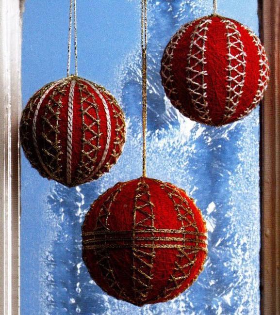 Craft Balls Plastic