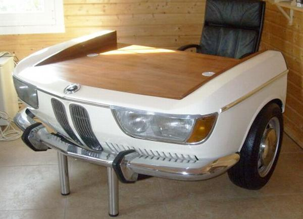 33 Amazing Ideas To Reuse And Recycle Old Cars For Unique
